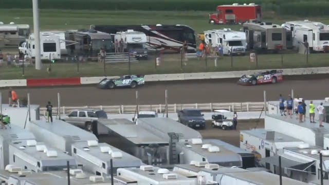 Silver Dollar Nationals Heat Session ...