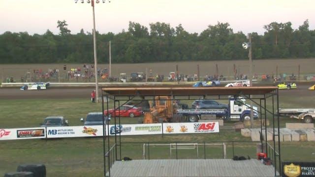 MLRA Heats Scotland County Speedway 6...
