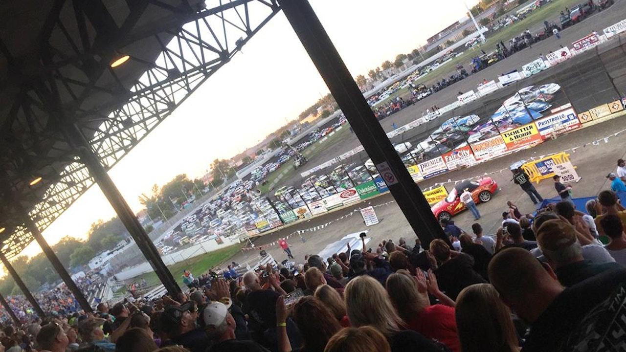 2021 Wissota Racing