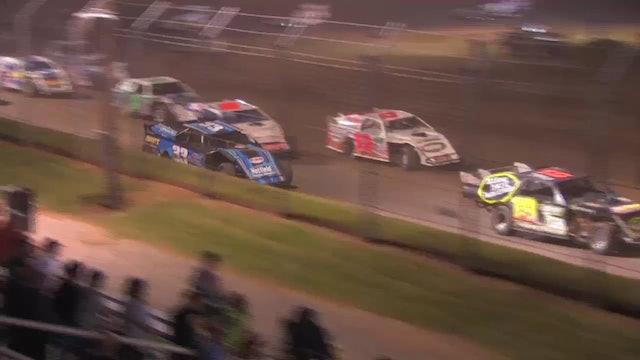 USMTS Feature  Humboldt Speedway 06/22/12