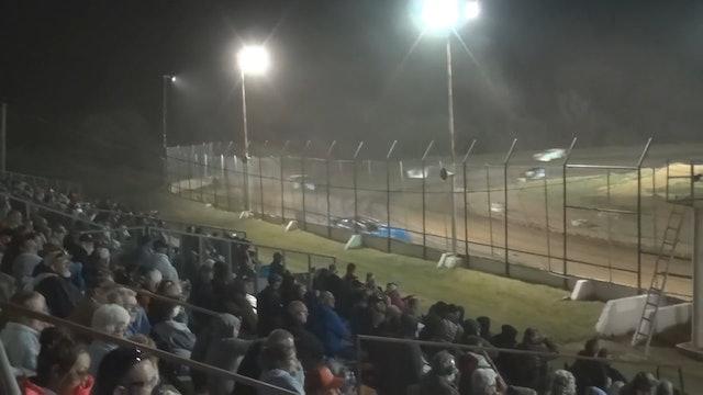 MARS A-Main Springfield Raceway 9/19/15