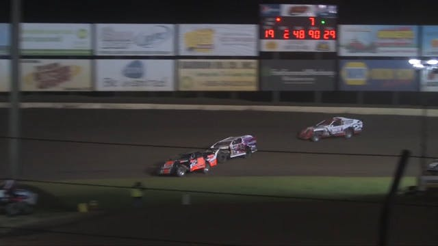 USMTS Fall Jamboree Non Qualifier Dee...