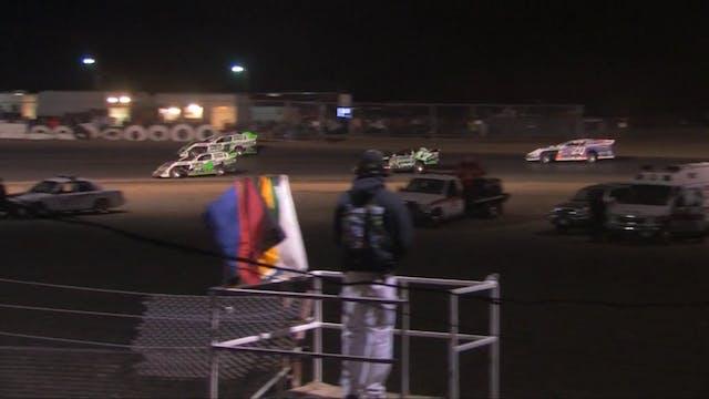 USMTS Superbowl Speedway A Main 3/20/14