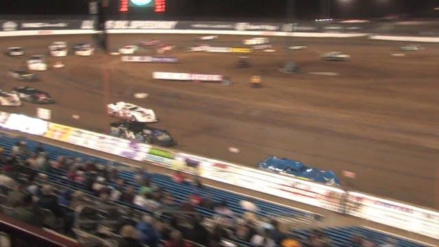 MLRA Lucas Oil Speedway A Main 4/11/14