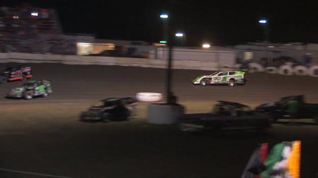 USMTS Superbowl Speedway A Main 6/27/14