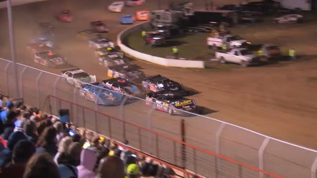 MLRA Randolph County Speedway 06/14/14