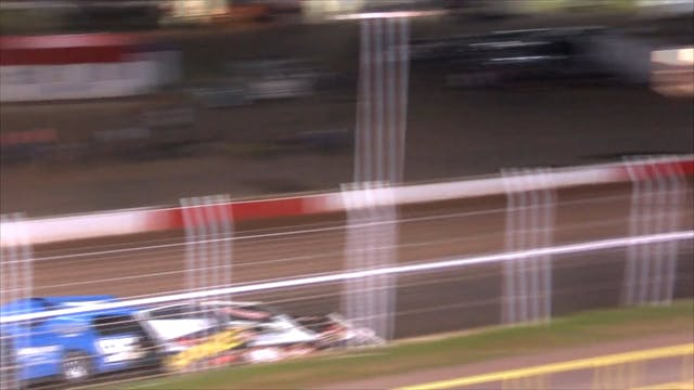 USMTS A-Main at Tri-State Speedway 6-...
