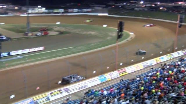 MLRA Heats Lucas Oil Speedway 9/2/17