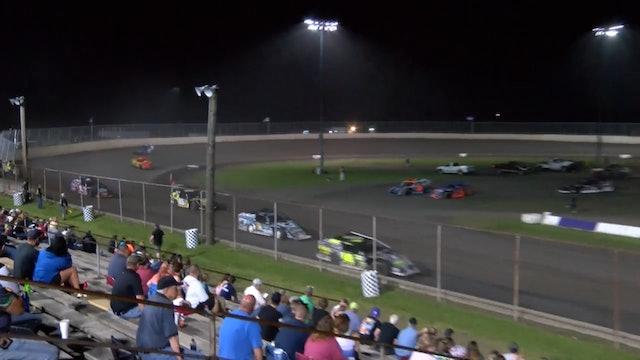 AMS Heats Tri-City Speedway 5/31/19