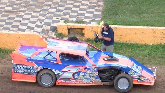 USMTS Heats Cedar Lake Speedway 6/14/18