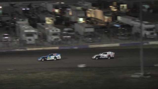 USMTS Royal Purple Raceway Heats 2/20/15