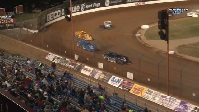 MLRA Heats Lucas Oil Speedway 04/11/15