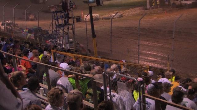 King of Kansas City Highlights @ Valley Speedway 06/19/13