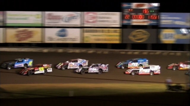 USMTS Heats @ Deer Creek Speedway 09/19/13