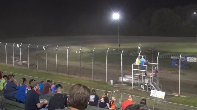 USRA Modified A-Main US36 Raceway 8/2...