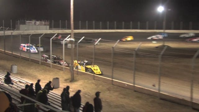Battle at the Bullring USRA Modified ...