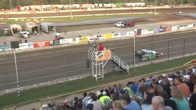 USMTS Heats 81 Speedway 08/06/15