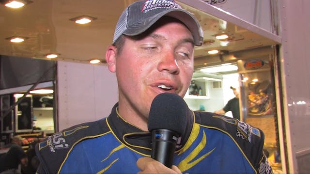 Show Me 100 Post Race Interviews 05/2...