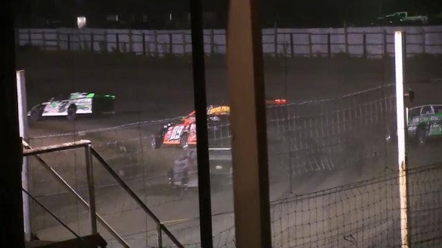 USMTS A-Main Rapid Speedway 07/21/15