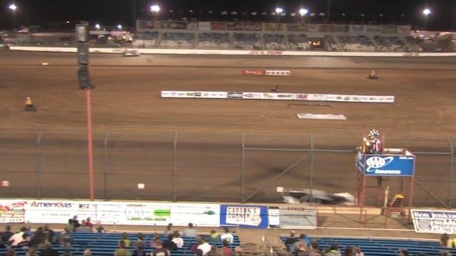 MLRA Lucas Oil Speedway Heats 4/12/14