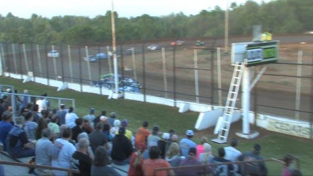 MARS Springfield Raceway Heats 5/2/15
