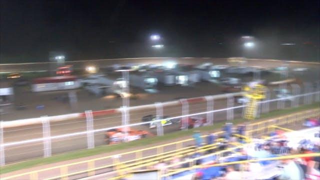 USRA B Mod A-Main Tri-State Speedway ...