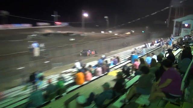 USRA B-Mod A-Main I-35 Speedway 8/19/17