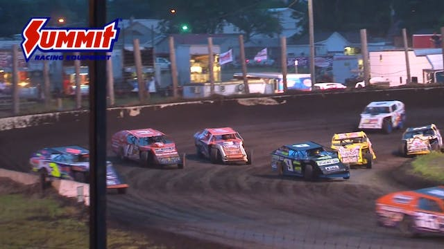 UMP Modified Nationals A-Main Lincoln...