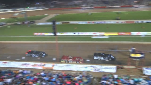 Diamond Nationals A-Main Lucas Oil Sp...