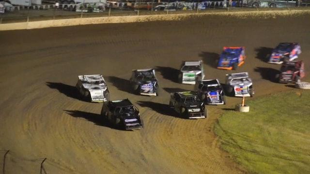 USMTS A-Main I-94 Speedway 8/10/18