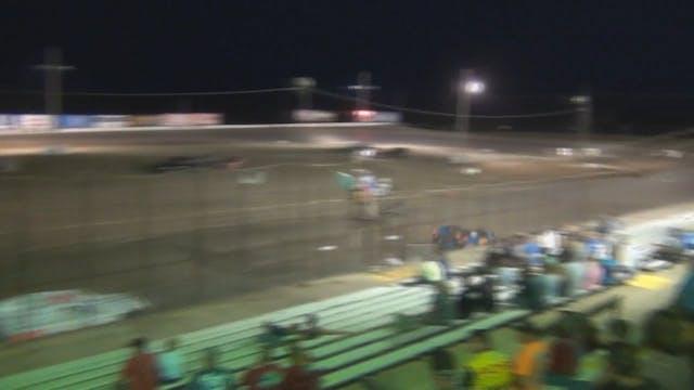 USRA B-Mod A-Main I-35 Speedway 6/10/17