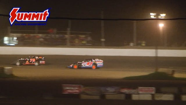 UMP Modified Nationals A-Main Oakshad...