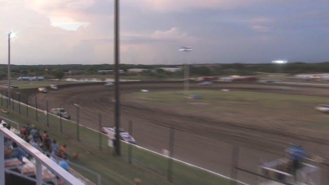 USMTS Heats Southern Oklahoma Speedwa...