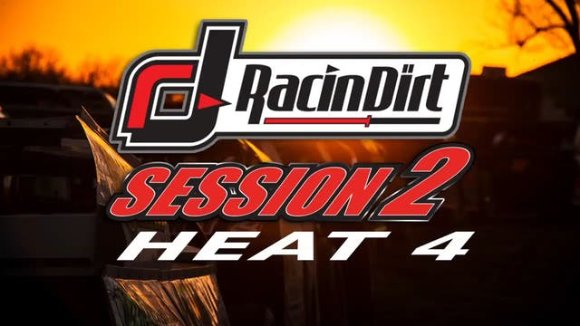 Battle at the Bullring Heat Session 2...