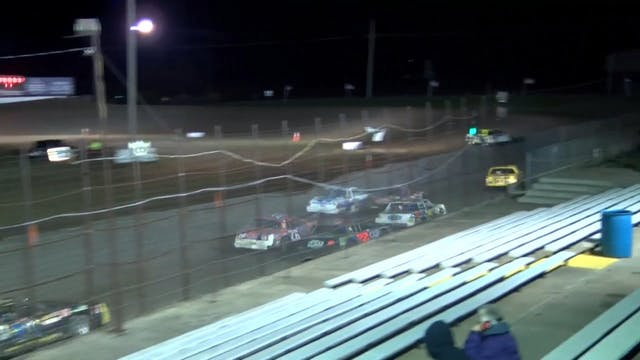 USRA Nationals Hobby Stock A-Main I-3...