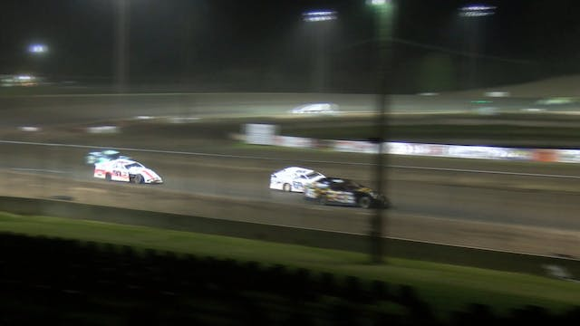 USRA Modified A-Main Sports Park Race...