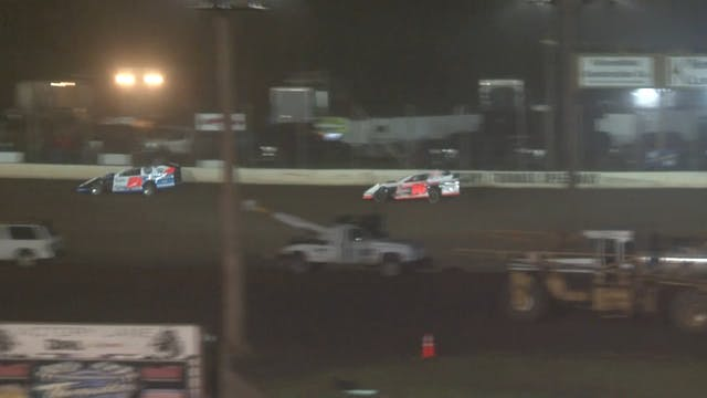 Modified A-Main Mod Nationals Mississ...