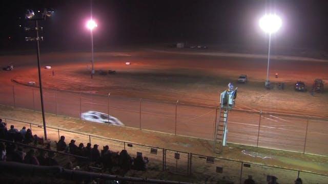 USMTS Timberline Speedway Heats 3/21/14
