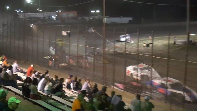 USRA B-Mod A-Main I-35 Speedway 7/15/17