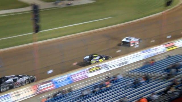 USRA B-Mods A Main Lucas Oil Speedway...