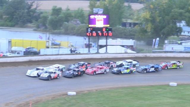 Wissota 100 Super Stock Heats I-94 Speedway 9/13/18