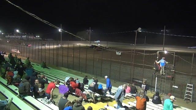 USRA Modified A-Main I-35 Speedway 4/...