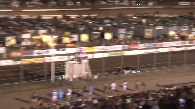 Silver Dollar Nationals A-Main 07/18/15