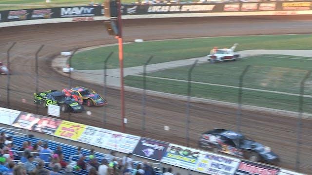 USMTS Heats Lucas Oil Speedway 8/3/19