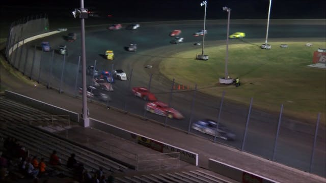 B-Mod A-main At Salina Highbanks Spee...