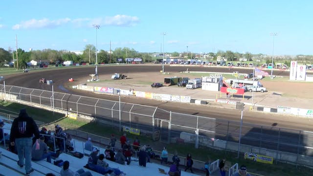 USMTS 81 Speedway Stream Archive 4/25/19