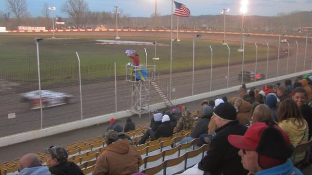 USMTS Lakeside Heats 4/19/13