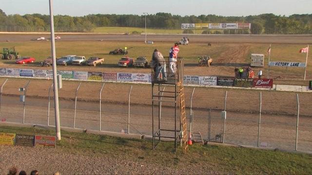 USMTS Heats Ogilvie Raceway 8/17/13