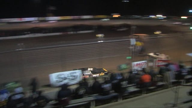 USRA Fall Nationals A Main 10/18/14
