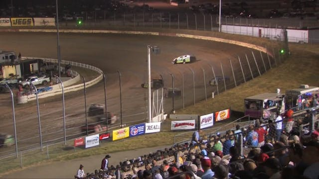 USMTS Silver Dollar Nationals Feature...